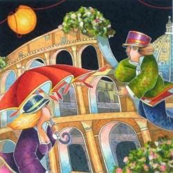 Francesco Nesi - Notte Romana