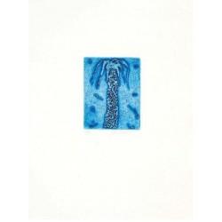 Fathi Hassan - Kusti blu 1