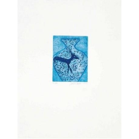 Fathi Hassan - Kusti blu 2