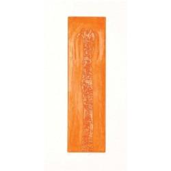 Fathi Hassan - Nubiyah arancio 1