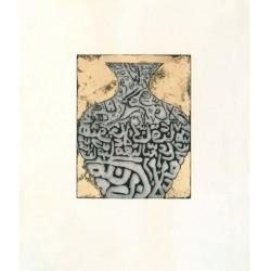 Fathi Hassan - Contenitore prezioso nero 3