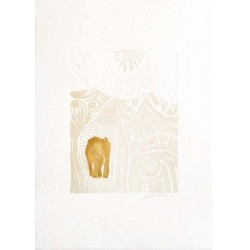 Fathi Hassan - Elefante