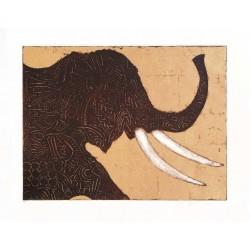 Fathi Hassan - Elefante sacro