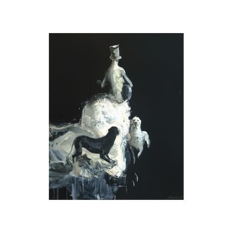 Luca Bellandi -  Wonder ghost song