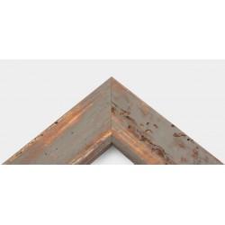 Cornice Old Wood