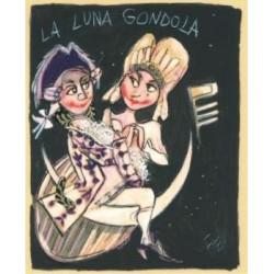 Paolo Fresu – La Luna Gondola