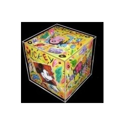 Bruno Donzelli – Warhol Box