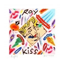 Bruno Donzelli – Roy Kiss