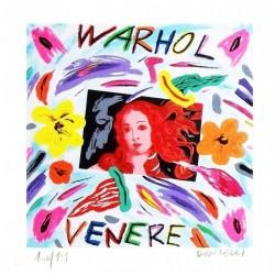 Bruno Donzelli – Warhol Venere
