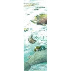 Muriel Mesini – I 12 sogni di Mu - Aprile