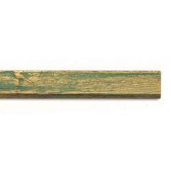 Cornice Classic Handmade Green