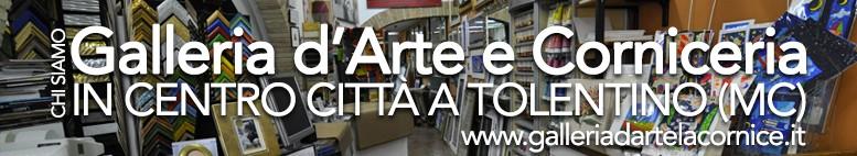 Galleria D'Arte La Cornice