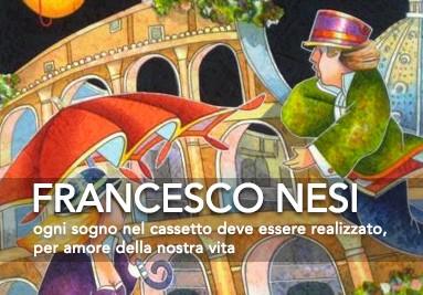 Francesco Nesi