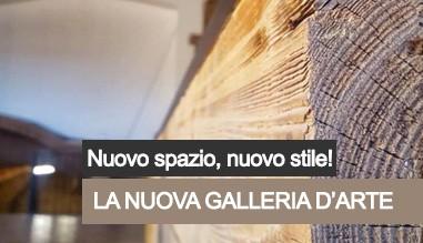 La nuova Galleria